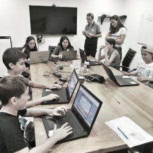 שיעור פרטי במדעי המחשב